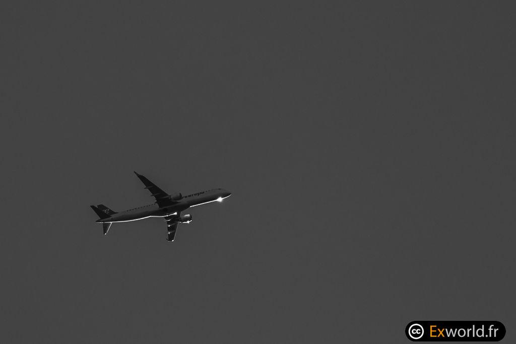 Air Europa B738