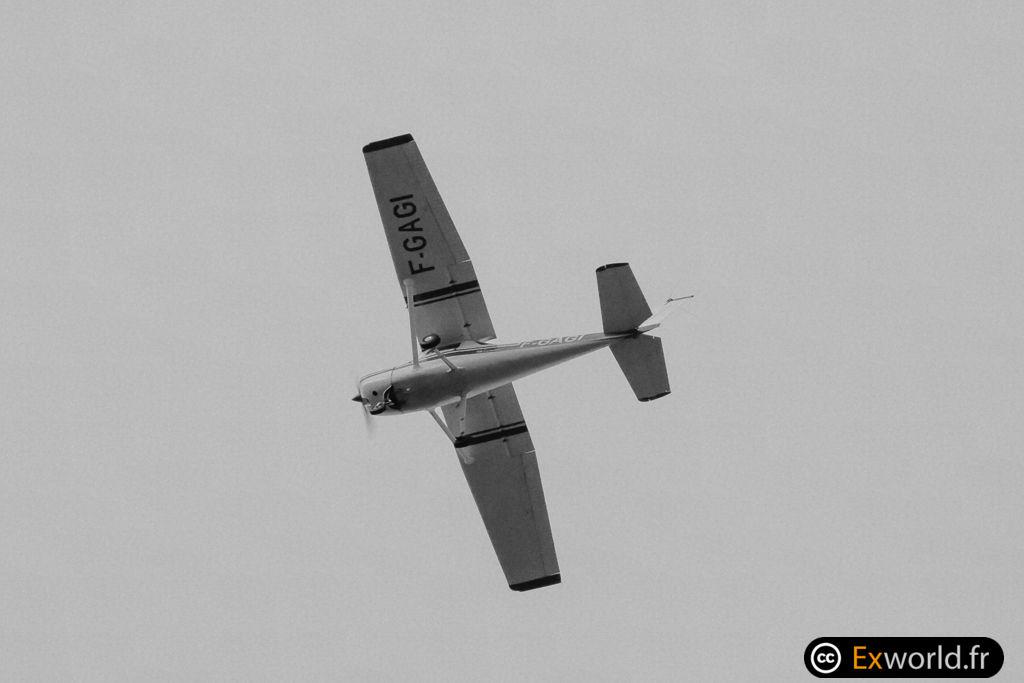Cessna 150 F-GAGI