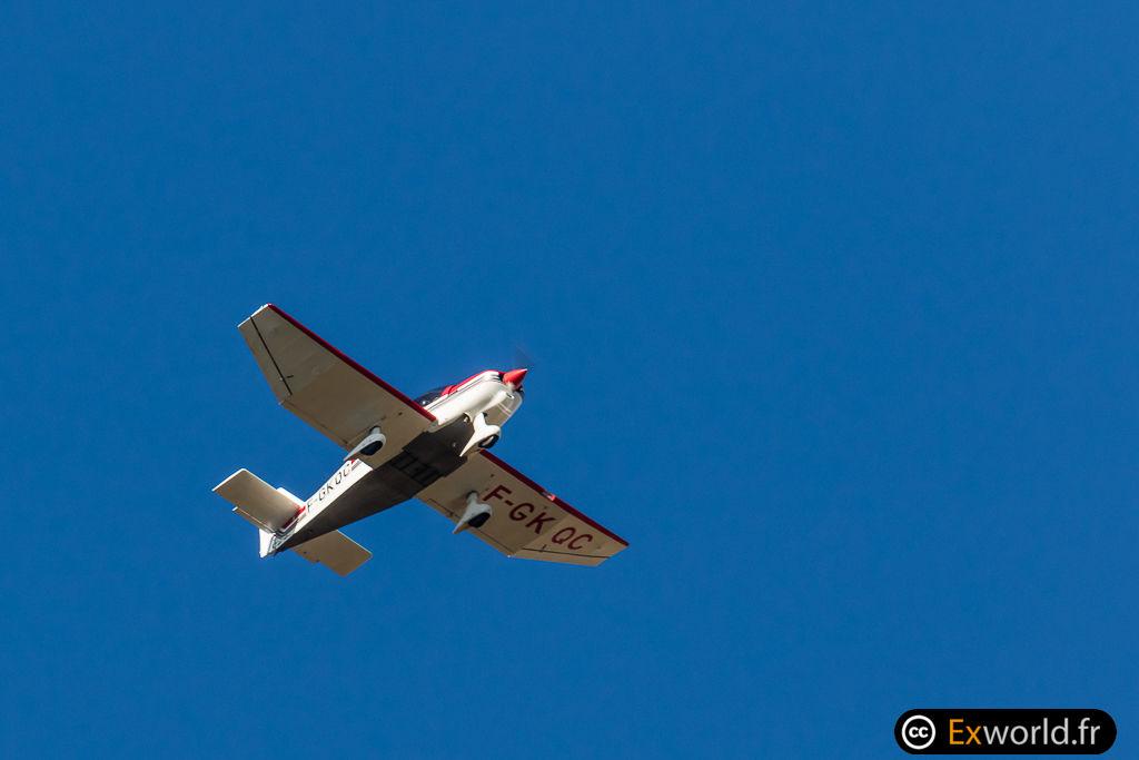 F-GKQC Robin DR 400-120