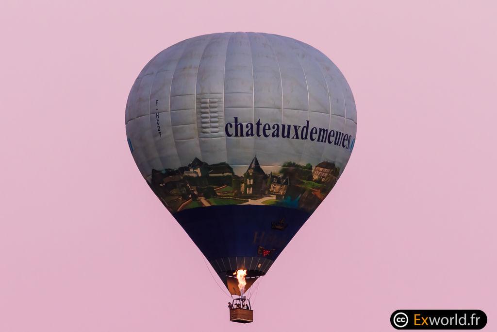 F-HCDT Kubicek Balloons Z Type