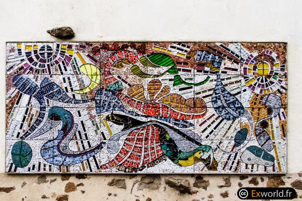 Mosaiques 2