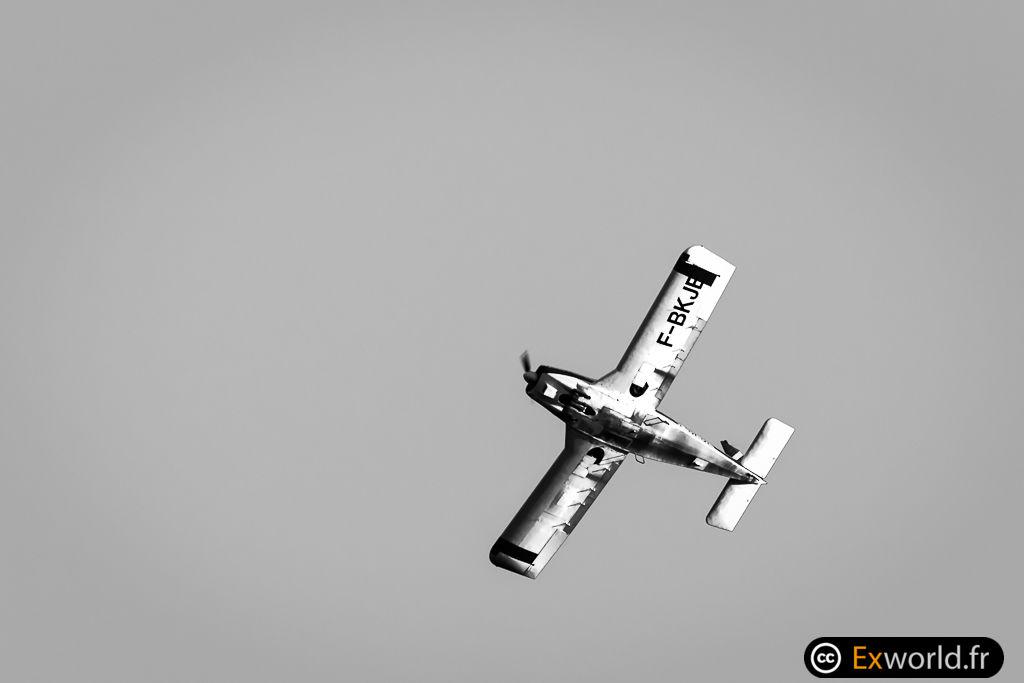 WA40 F-BKJE
