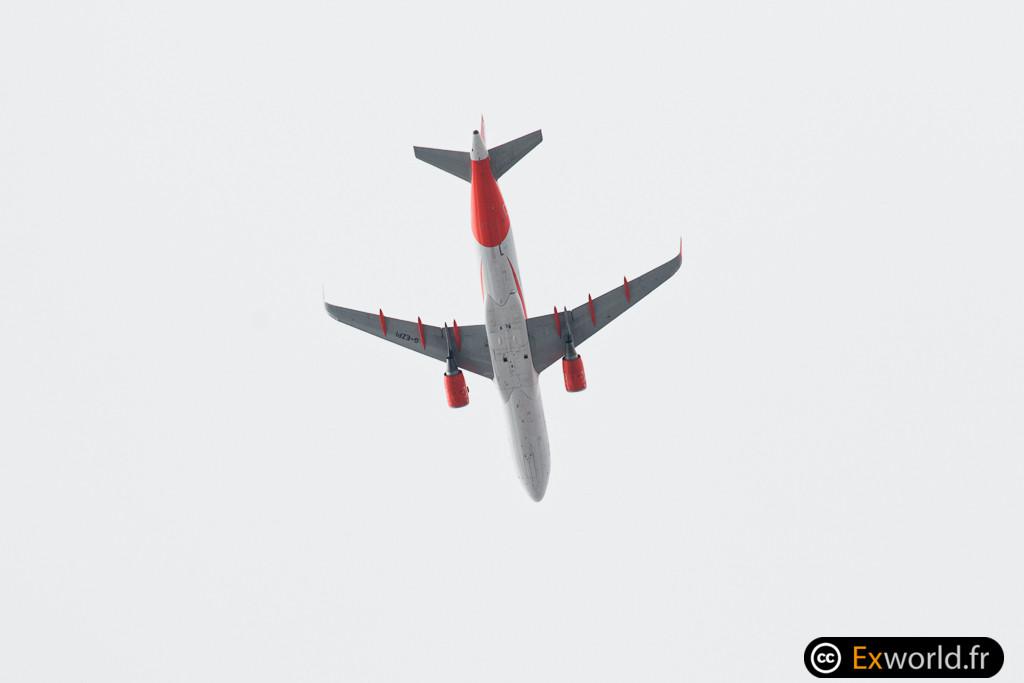 G-EZPI A320-214 Easy Jet