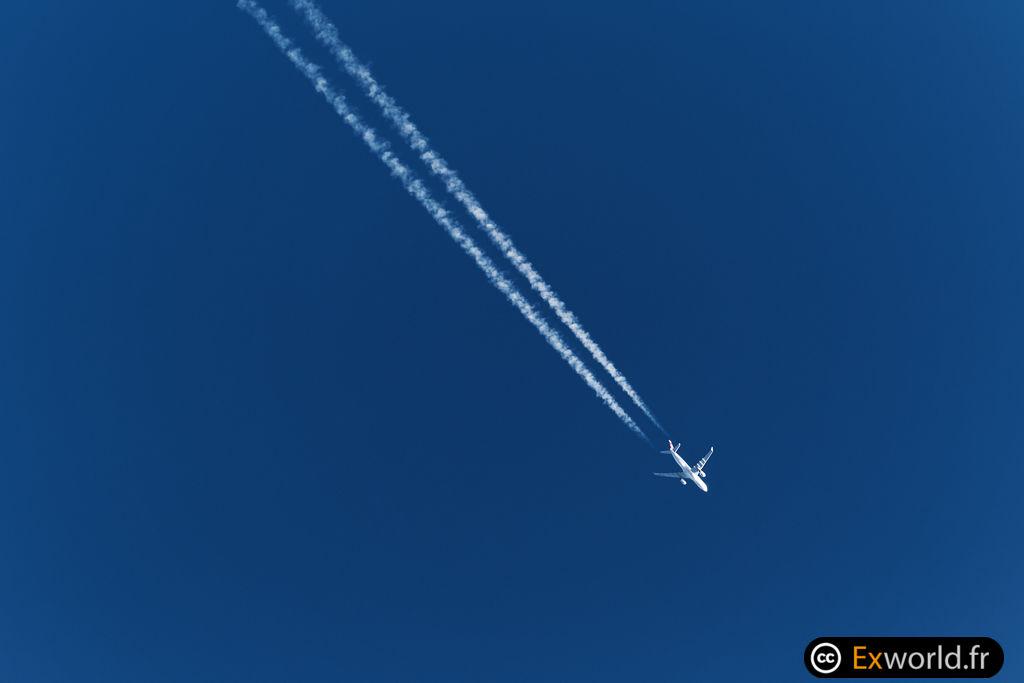 HB-JHF A330-343 Swiss