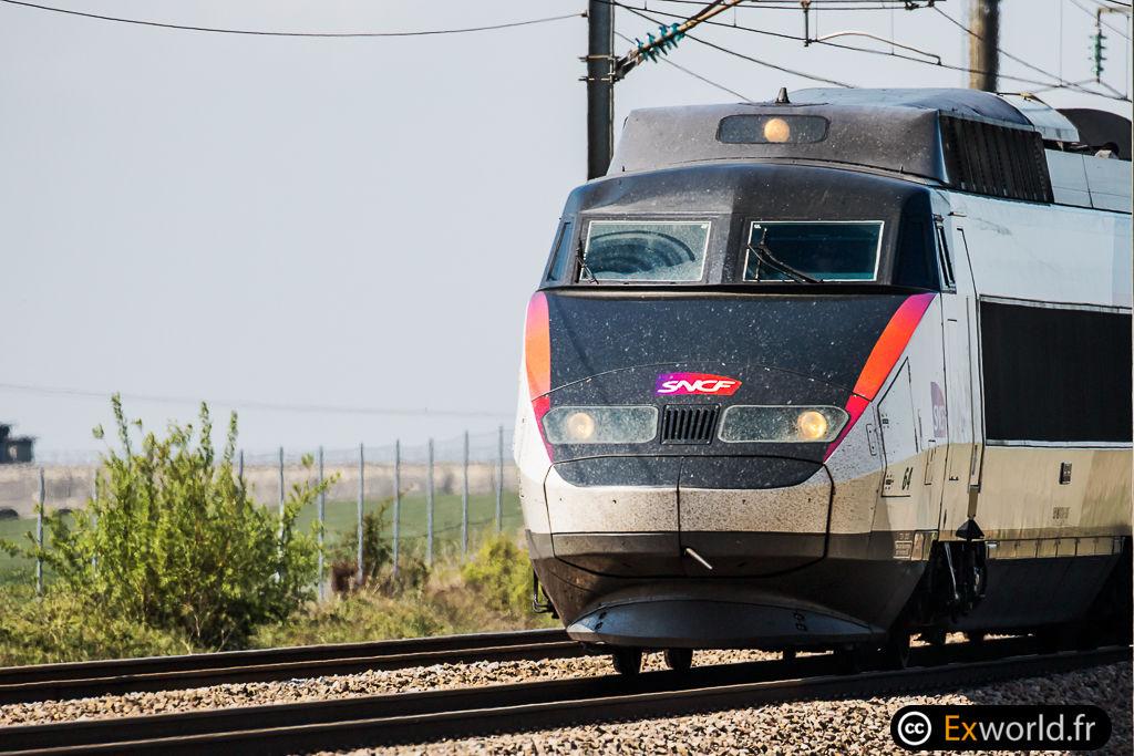 TGV 64