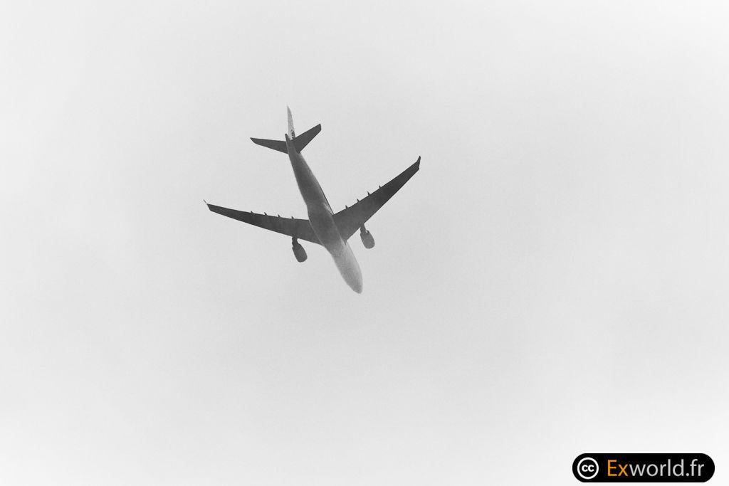 7T-VJC A330-202 Air Algérie