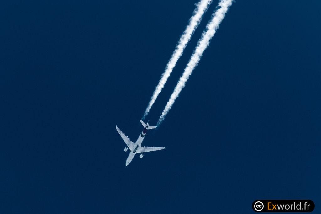 EI-DIP A330-202 Alitalia