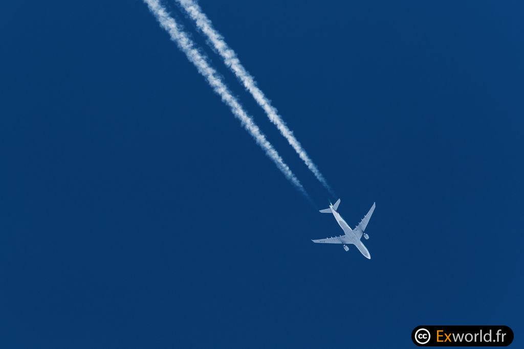 EI-EJO A330-202 Alitalia