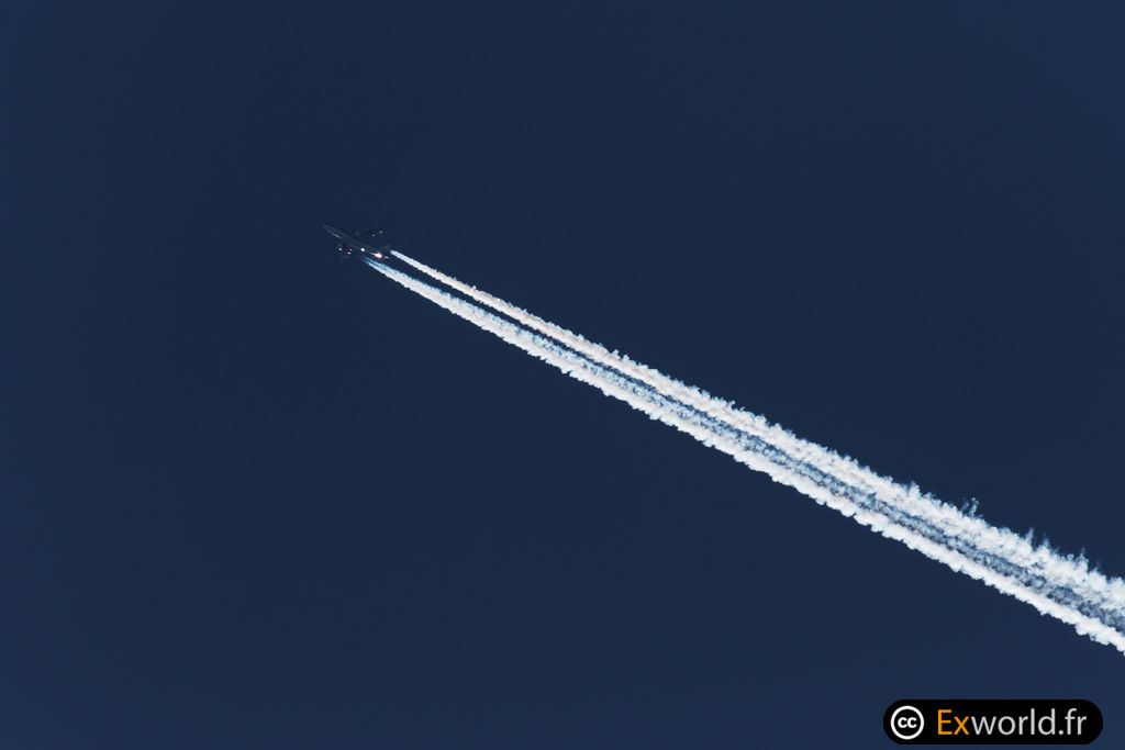 PH-BQF B777-206 (ER) KLM