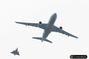 A330 MRTT Phénix