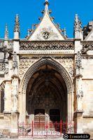 Basilique Sainte Trinité