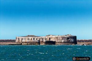 Fort de Chavagnac