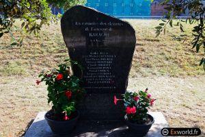 Karachi's memorial