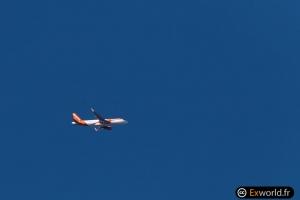 G-EZRX A320-214 Easy Jet