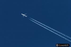 HB-JHE A330-343 Swiss
