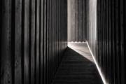 Four Cubes to Contemplate Our Environment de Tadao Ando 14