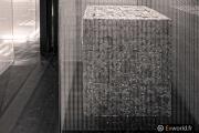 Four Cubes to Contemplate Our Environment de Tadao Ando 4