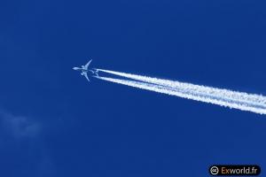 A4O-SE B787-9 Dreamliner Oman Air