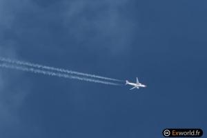 HB-JHR A330-343 Edelweiss Air