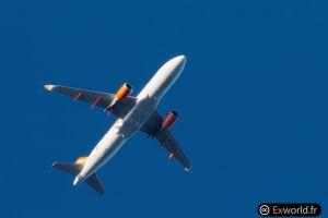 OE-ICJ A320-214 Easy Jet
