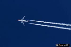 HB-JHQ A330-343 Edelweiss Air