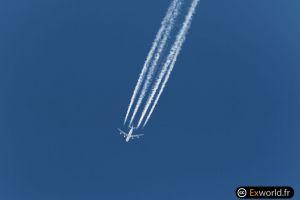 HB-JMF A340-313 Edelweiss Air