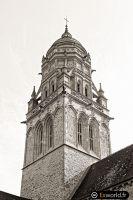 Eglise Notre Dame de Sainte Marie du Mont II
