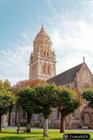 Eglise Notre Dame de Sainte Marie du Mont