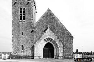 Eglise de Notre Dame de Bon Secours
