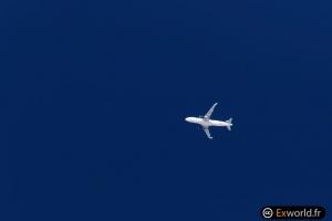 F-HBIX A320-214 Aigle Azur
