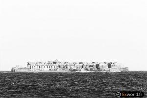 Fort de l'île Pelée