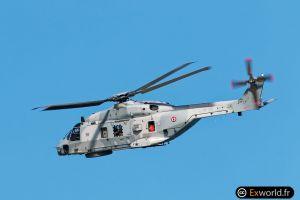 NH90 Caiman Marine II