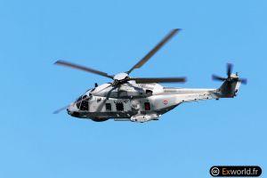 NH90 Caiman Marine