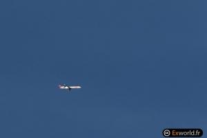 F-HMLO CRJ-1000 Hop