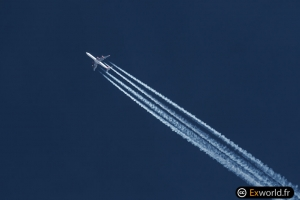 G-VNAP A340-642 Virgin Atlantic a big virgin atlantic thank you Livery_