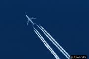 5Y607 B747-87U Atlas Air Panalpina Livery