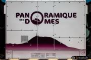 Panoramique des Domes 7