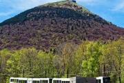 Panoramique des Domes 8