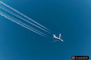 G-XLED A380-841 British Airways
