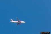 A320-214 G-EZUO Easy Jet